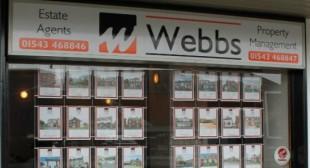 Webbs Estate Agents Ltd
