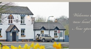 The Horns Inn, Slitting Mill, Rugeley