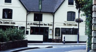 The Linford Arms, Cannock