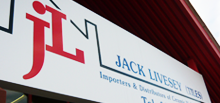 Jack Liversley Tiles & Ceramics