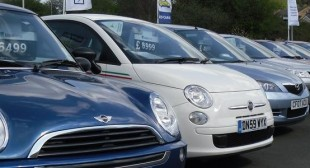 Chase Car Sales Ltd