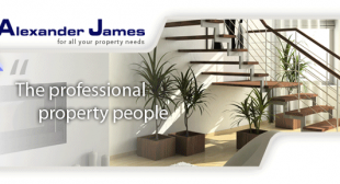 Alexander James – Estate Agent