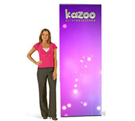 Kazoo Banners and Printing