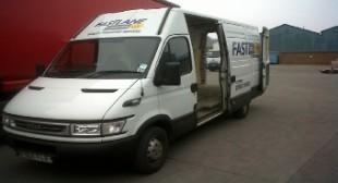 Fast Lane Ltd