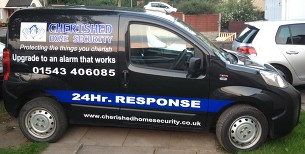 cherishedhomesecurity.co.uk
