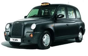 Cannock Taxis