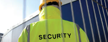 Churchill Security Services