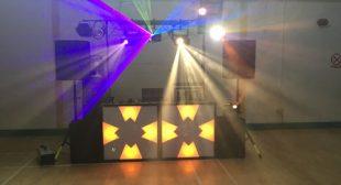 Jackal Sounds DJMobile Disco