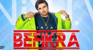 Befikra Lyrics – Ninja