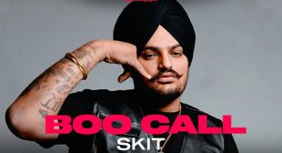 Boo Call (Skit) Lyrics