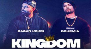 Kingdom Lyrics – Gagan Kokri