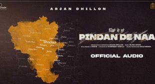Pindan De Naa Lyrics