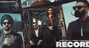 Record Lyrics – Guru Virk