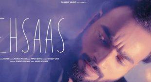 Ehsaas Lyrics – Runbir