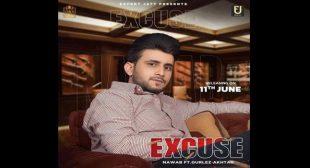 Excuse Lyrics – Nawab