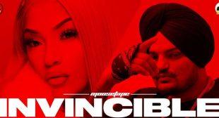 Invincible Lyrics – Sidhu Moose Wala