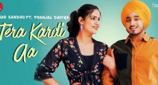 Tera Kardi Aa Lyrics – Amar Sandhu