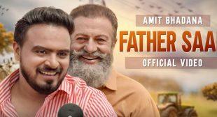 Father Saab Lyrics – Amit Bhadana