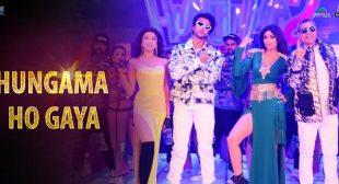 Hungama Ho Gaya Lyrics – Hungama 2