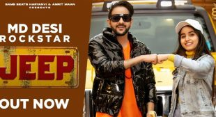 Jeep Lyrics – Md Desi Rockstar