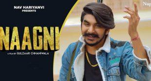 Naagni Lyrics – Gulzaar Chhaniwala