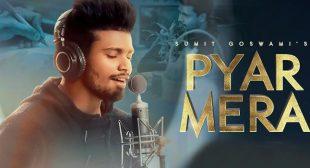 Pyar Mera Lyrics