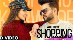 Shopping Karwade Lyrics