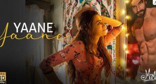 Yaane Yaane Lyrics – Mimi