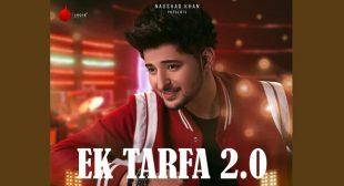 Ek Tarfa 2.0 Lyrics