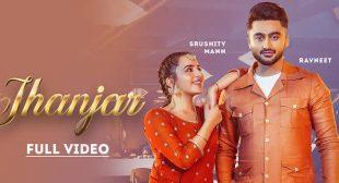 Jhanjar Lyrics – Ravneet