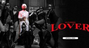 Lover Lyrics – Diljit Dosanjh