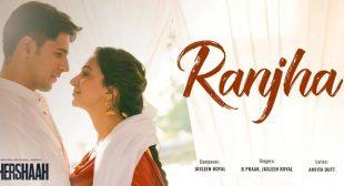 Ranjha Lyrics – B Praak