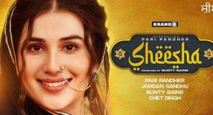 Sheesha Lyrics – Jordan Sandhu