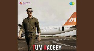 Tum Aaogey Lyrics