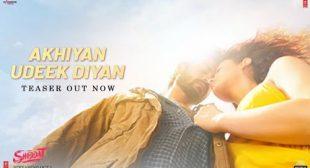 Akhiyan Udeek Diyan Lyrics – Master Saleem