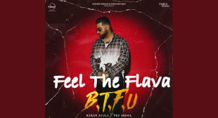 Feel The Flava (It'z All Good) Lyrics