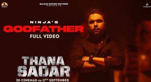 Godfather Lyrics – Thana Sadar
