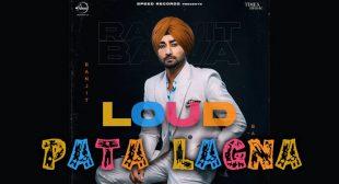 Pata Lagna Lyrics – Ranjit Bawa