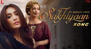 Sakhiyaan Lyrics – Simar Sethi